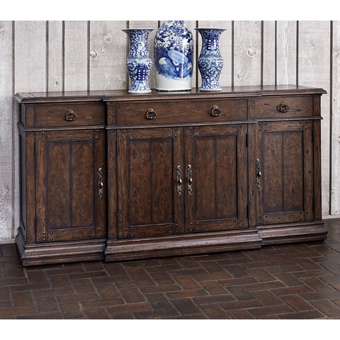 Ambella Home Collection - Aspen Sideboard - 00270-630-002