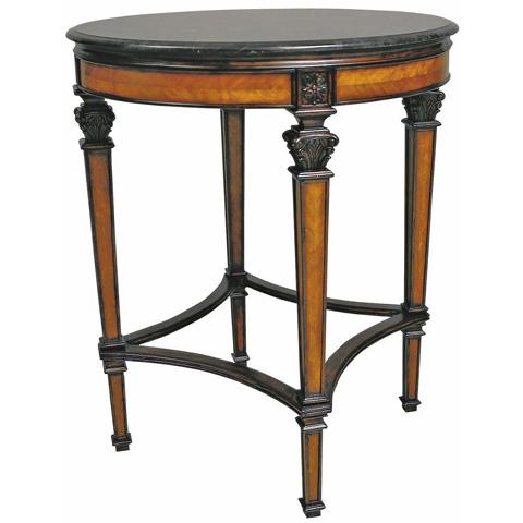 Ambella Home Collection - Bordeaux Bar Table - 00862-500-002