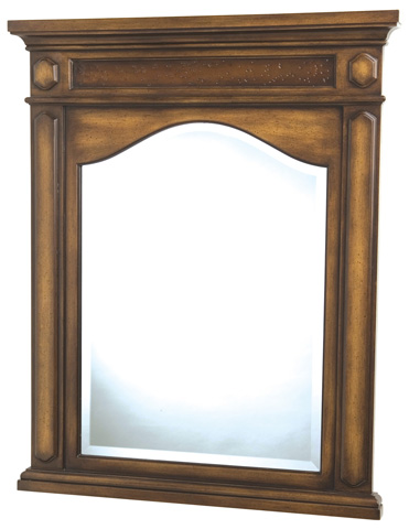 Ambella Home Collection - Regency Large Mirror - 02140-140-036