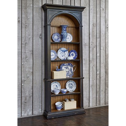 Ambella Home Collection - Agatha Bookcase - 02216-800-002