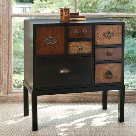 Ambella Home Collection - Modano Chest - 02274-830-001