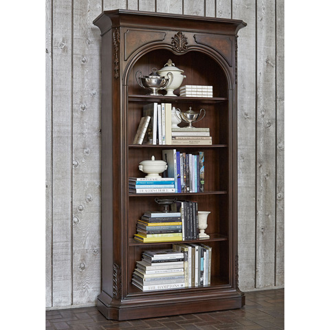 Ambella Home Collection - Olivier Bookcase - 02513-800-001