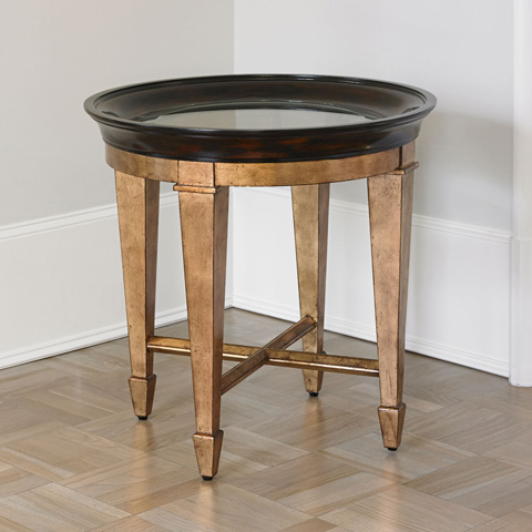 Ambella Home Collection - Luna End Table - 04585-900-001