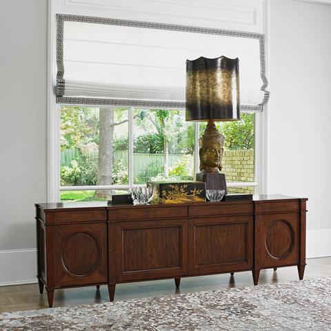 Ambella Home Collection - Regent Multi-Use Cabinet - 04601-890-094B