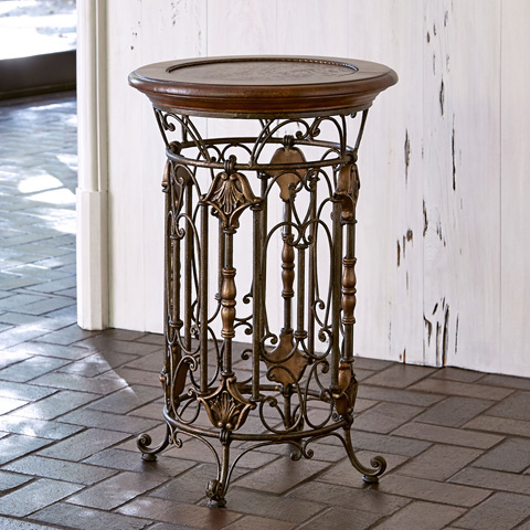 Ambella Home Collection - Turner Accent Table - 05150-900-001