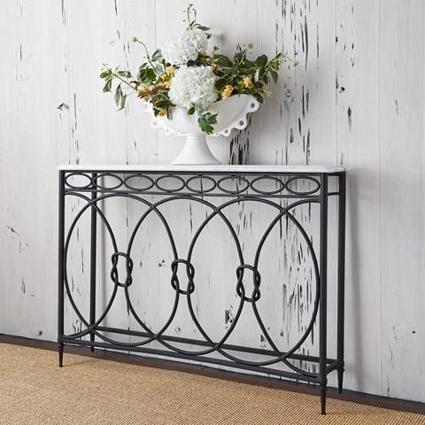 Ambella Home Collection - Knotted Console - 05236-850-001