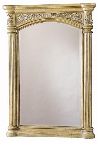 Ambella Home Collection - Provincial Single Mirror - 06227-140-130
