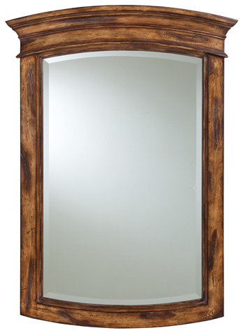 Ambella Home Collection - Rustico Mirror - 06637-140-035