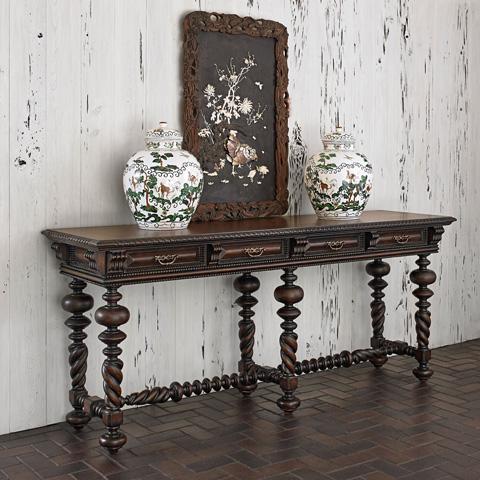 Ambella Home Collection - Modesto Console Table - 06717-850-001