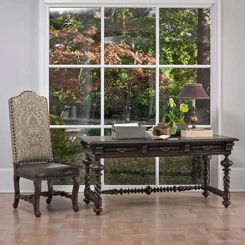 Ambella Home Collection - Modesto Writing Desk - 06735-300-066