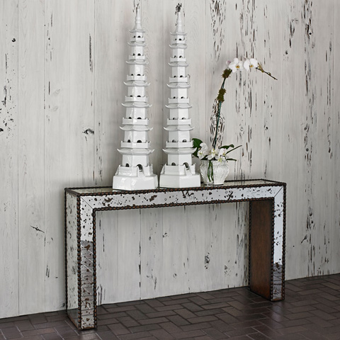 Ambella Home Collection - Loden Console Table - 06788-850-001
