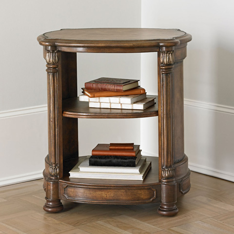 Ambella Home Collection - Larson End Table - 07058-900-002