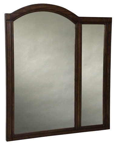 Ambella Home Collection - Willowbend Mirror - 08938-140-035L