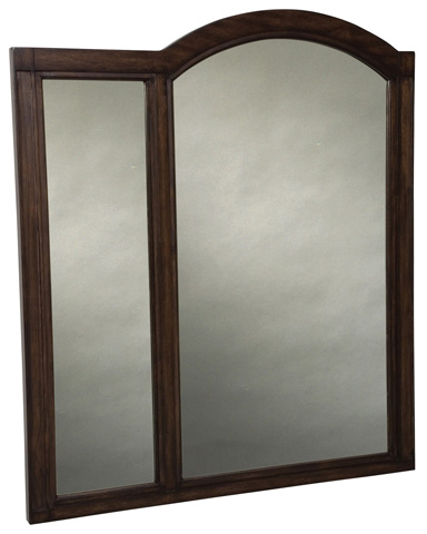 Ambella Home Collection - Willowbend Mirror - 08938-140-035R