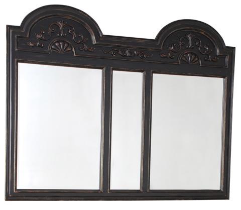 Ambella Home Collection - Saratoga Double Mirror - 08953-140-060