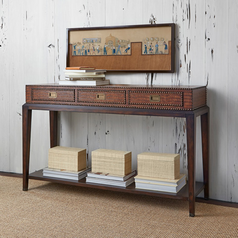 Ambella Home Collection - Sydney Console Table - 08981-850-001