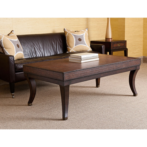Ambella Home Collection - Sydney Cocktail Table - 08982-920-001