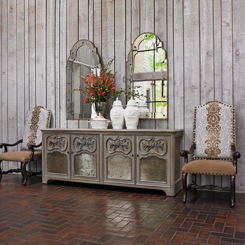 Ambella Home Collection - Laurel Multi-Use Cabinet - 08989-630-001