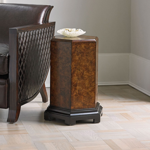 Ambella Home Collection - Caris Accent Table - 09108-900-001