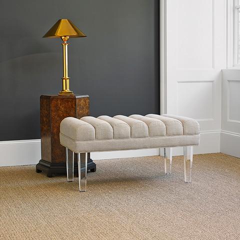 Ambella Home Collection - Lana Bench - 101-00