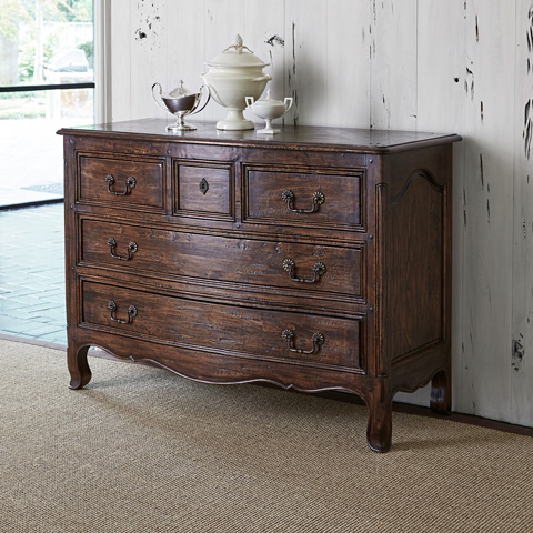 Ambella Home Collection - Lorraine Chest - 10116-830-002