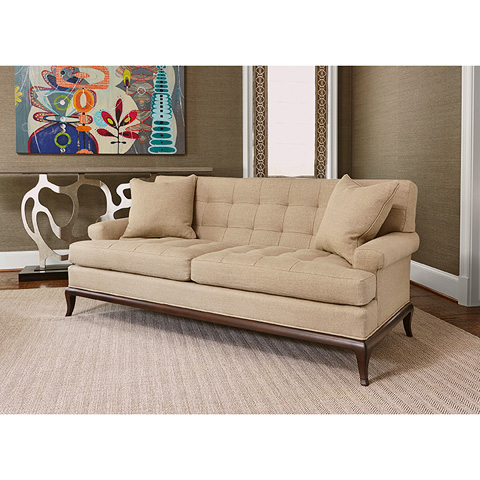 Ambella Home Collection - Warner Sofa - 1103-02