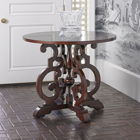 Ambella Home Collection - Karina Center Table - 12502-910-001
