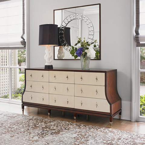 Ambella Home Collection - Tapered Dresser - 12559-830-001