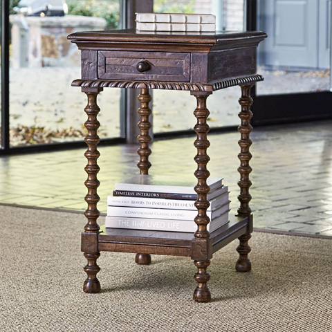 Ambella Home Collection - Castilian Accent Table - 17524-900-001