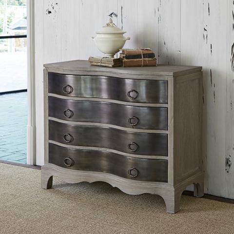 Ambella Home Collection - Alta Chest - 17532-830-001