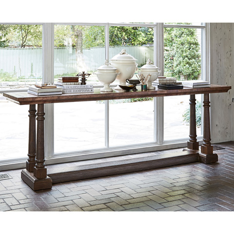 Ambella Home Collection - Lismore Console Table - 17542-850-001