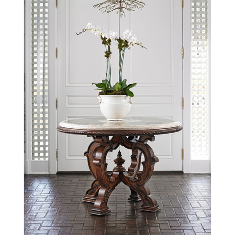 Ambella Home Collection - Mosaic Table - 24009-600-054