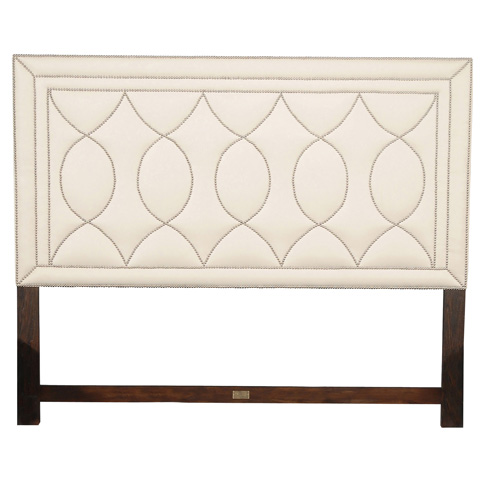 Ambella Home Collection - Manhattan Headboard in King - 24027-205-090