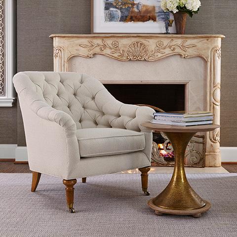 Ambella Home Collection - Cambridge Chair - 250-00