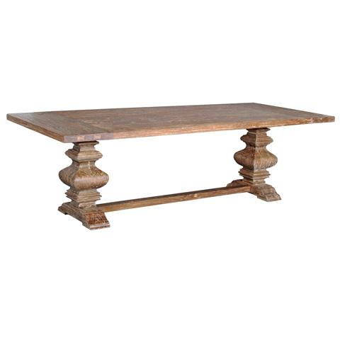 Ambella Home Collection - Voranado Dining Table - 27016-600-099