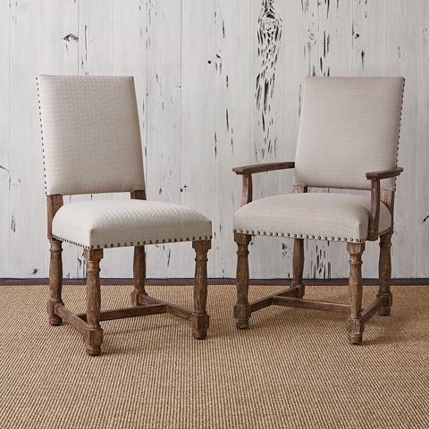 Ambella Home Collection - Voronado Arm Chair - 27016-620-002