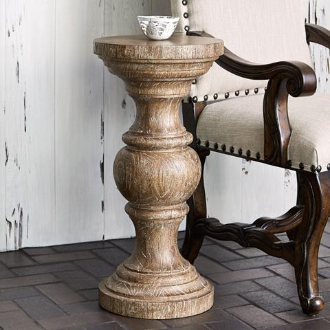 Ambella Home Collection - Voranado End Table - 27016-900-001