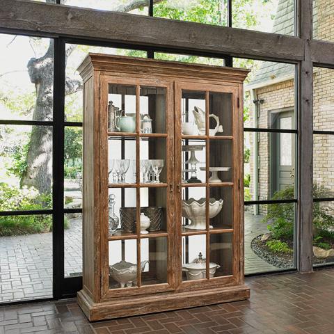 Ambella Home Collection - Voranado Bookcase - 27027-800-001