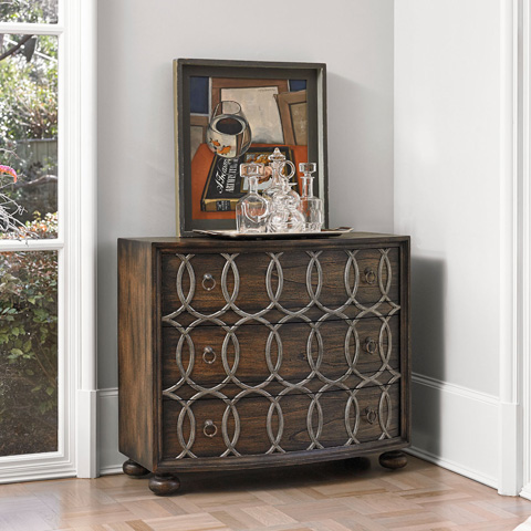 Ambella Home Collection - Westwood Chest - 27050-830-001