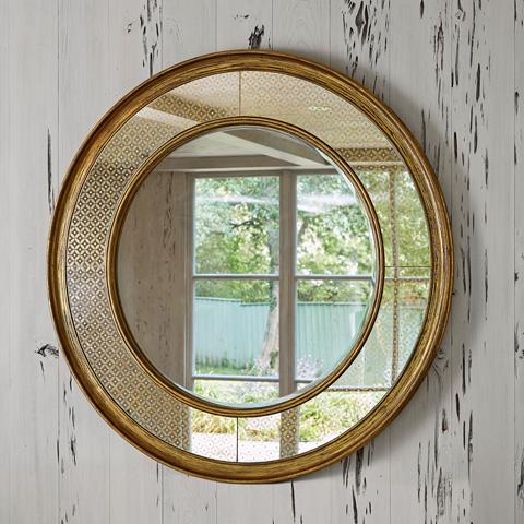 Ambella Home Collection - Venice Mirror - 27058-980-048