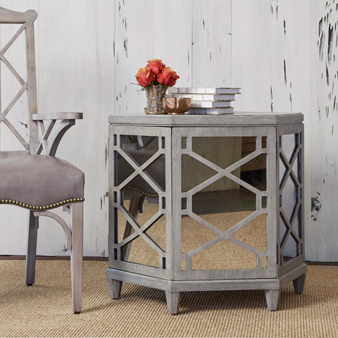 Ambella Home Collection - Nantucket Chest - 27060-830-001