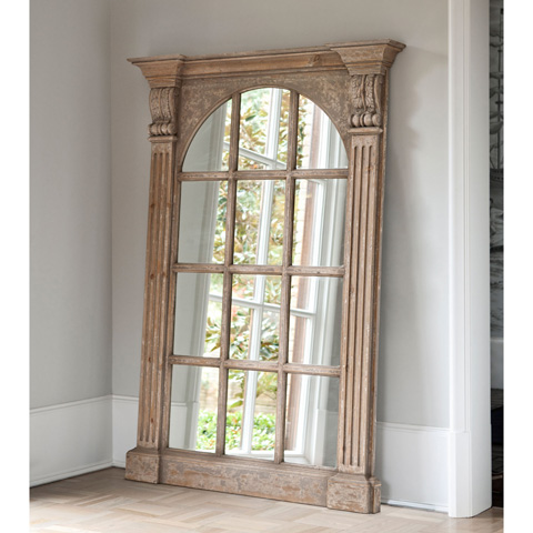 Ambella Home Collection - Bessons Mirror - 41003-980-051