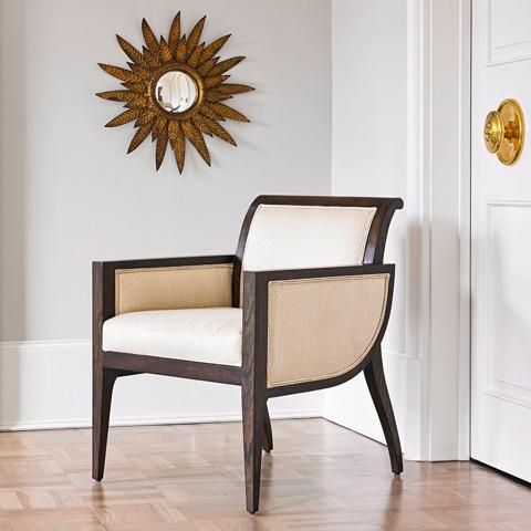 Ambella Home Collection - Aerodynamic Chair - 58003-700-002