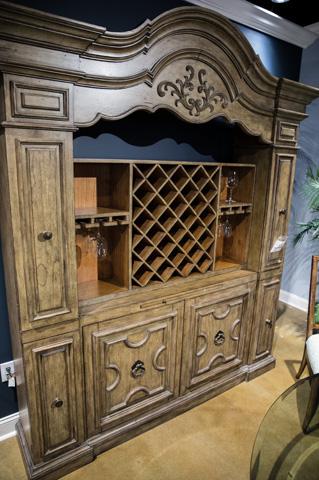 Image of Enoteca China Cabinet
