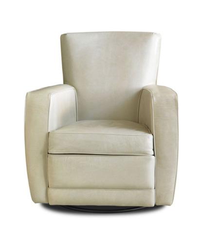 American Leather - Ethan Chair - ETH-CHR-ST