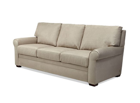 American Leather - Gina Comfort Sleeper Sofa - GIN-SO2-QS
