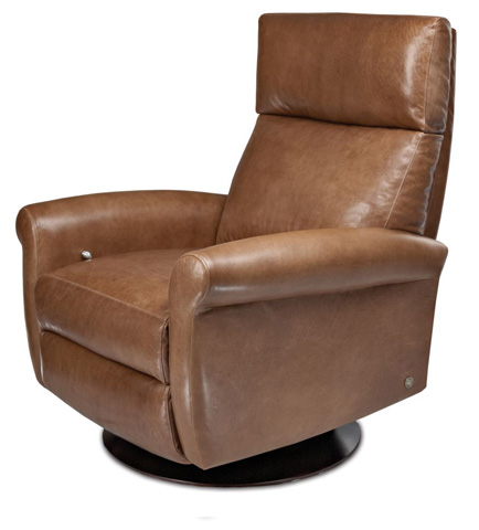 American Leather - Ava Recliner - AVA-RV3-ST