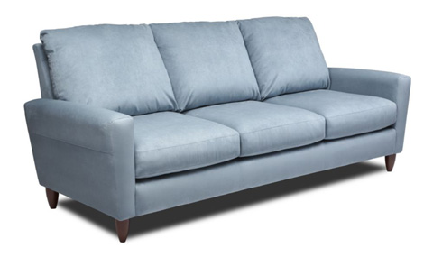 American Leather - Bennet Sofa - BEN-SO3-ST