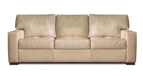 American Leather - Danford Sofa - DAN-SO3-ST