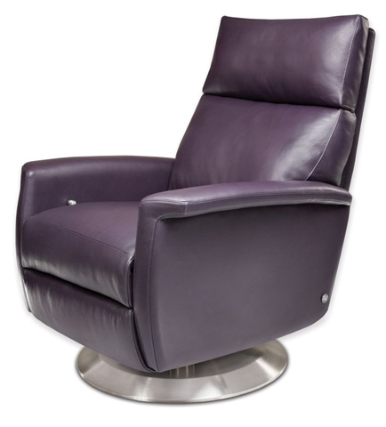 American Leather - Finley Recliner - FNL-RV3-ST